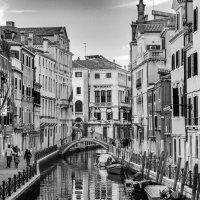 На улице Венеции :: Konstantin Rohn