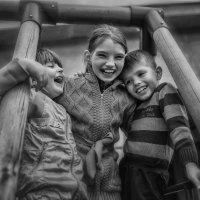 Детвора :: Андрей Кровлин