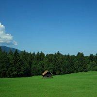 Прекрасная Бавария! :: Galina Dzubina