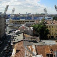 Стадион :: AleksSPb