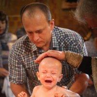 Крещение :: Маша Глазкова