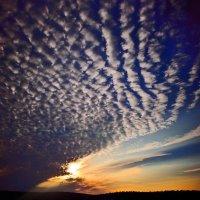 закат :: Андрей Хлопин