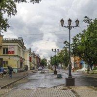 Улица Перми :: Сергей Цветков