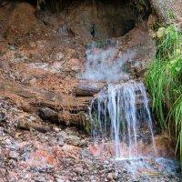Кездурский водопад и Вукузё :: Владимир Максимов