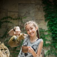 Дочка :: Babek Hasanov