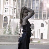 Девушка :: Елена Иванова