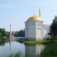 Екатерининский парк :: Таэлюр