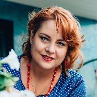 Оля :: Ольга Степанова
