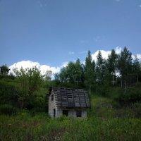 Заброшенный дом :: Николай Филоненко