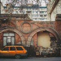 старая и новая эпоха .. :: Эмиль Иманов