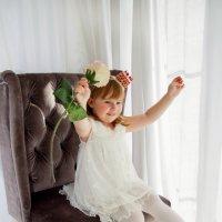Маленькая принцесса :: Елена Удалова