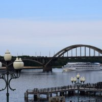 Речной круиз в город Рыбинск :: Galina Leskova