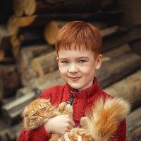 Рыжики :: tomka1610