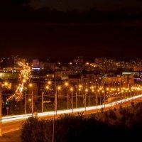 ночные красоты :: Татьяна Куликова