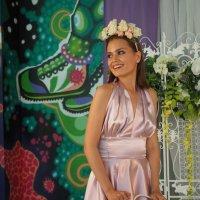 Улыбка девушки (модели) :: Батыргул (Батыр) Шерниязов