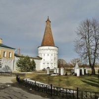 Ио́сифово-Во́лоцкий монасты́рь :: Елена (ЛенаРа)