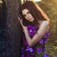 Фея :: Анастасия ЛЕОНОВА