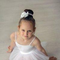 Балерина :: Елена Удалова