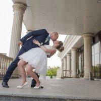Свадебное танго ... :: Евгений Khripp