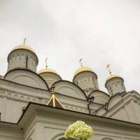 Свято-Троицкий Болдин мужской монастырь :: Александр