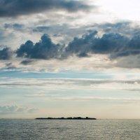 Финский залив (1) :: Виталий