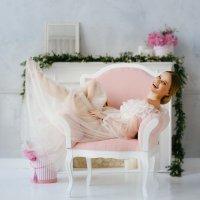 счастливое утро невесты :: Ирина Штрейс