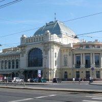 СПб.Витебский вокзал :: Таэлюр