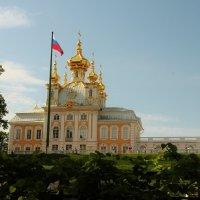 Петергоф, дворец :: sav-al-v Савченко