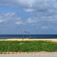 На пляже Пхукета :: Виктор Куприянов