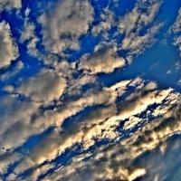 Смотрите чаще в небо! :: Антоха Л