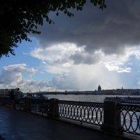День переменчивой погоды :: Елена