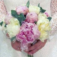 Букет невесты :: Лидия Суюрова