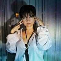 Красивая женщина :: Алина Маслова