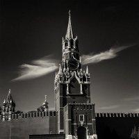 Рассекая облака :: Виталий Павлов