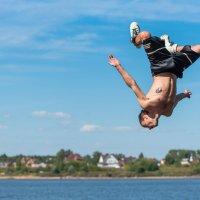 Fun Jumping . :: Виктор Евстратов