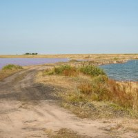 Два озера :: Ирина