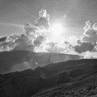 Где-то в горах Турции :: Таисия Селищева
