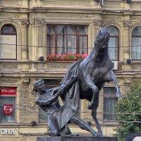 На переходе :: Nina Karyuk