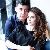 Вова и Мария :: Кристина Бессонова
