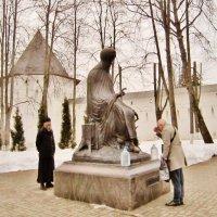 Саввино Сторожевский монастырь :: Елена (ЛенаРа)