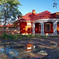 Царская ферма в Пушкине :: Елена