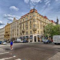 Пешком по Праге :: leo yagonen