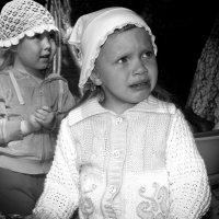 Детские горести... :: Станислав Иншаков