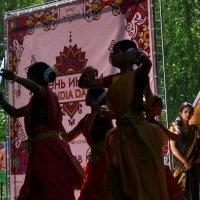 День Индии :: Сергей Золотавин
