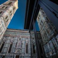 Дуомо,Флоренция :: Олег Семенов