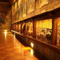 кофейня-музей «Кезлев къавеси» :: Русс Род