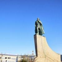 Исландия 5 :: Genych Bartkus
