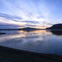 Исландия :: Genych Bartkus