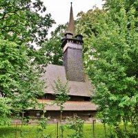 Церковь Св. Михаила :: Андрей K.
