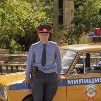 Мл.лейтенант :: Александр